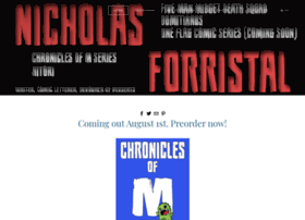 chroniclesofm.com