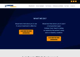 chronixbiomedical.com