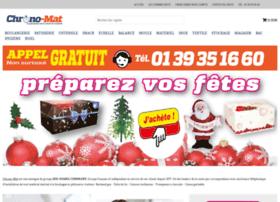 chrono-mat.com