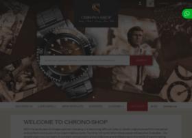 chrono-shop.net