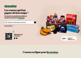 chronodrive.com