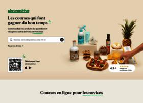 chronodrive.fr
