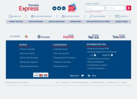 chronoexpres.com