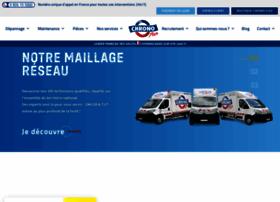 chronoflex.fr