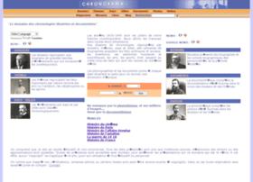 chronorama.net