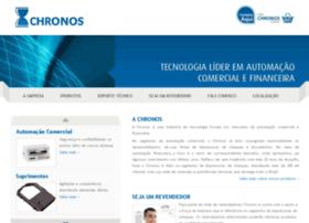 chronos.com.br