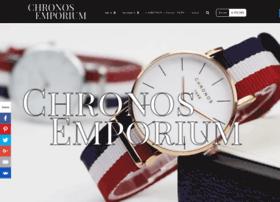 chronosemporium.com