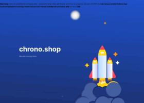 chronoshop.com