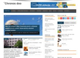 chronoszenica.com