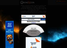 chronox.co.in