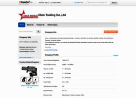 chrotrading.en.hisupplier.com