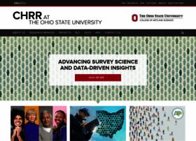 chrr.osu.edu
