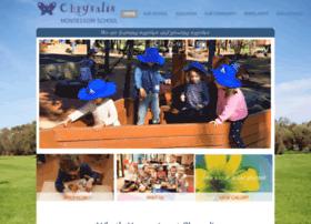 chrysalis.wa.edu.au