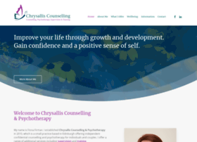 chrysalliscounselling.co.uk
