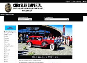 chrysler-imperial.com