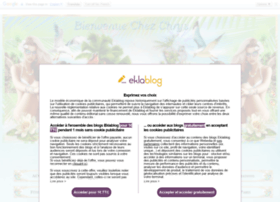 chrystale.eklablog.com