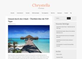 chrystella.de