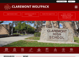 chs-claremont-ca.schoolloop.com
