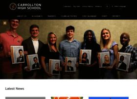 chs.carrolltoncityschools.net