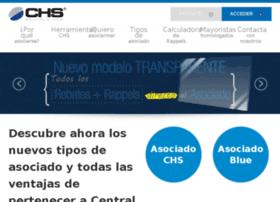 chs.com.es