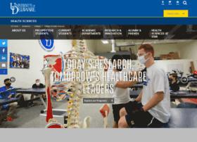 chs.udel.edu