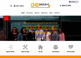chsgroup.org.uk