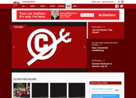 chsreddevils.com