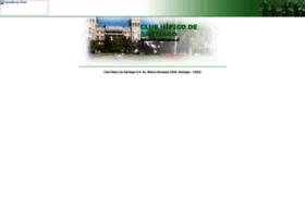 chsweb.clubhipico.cl