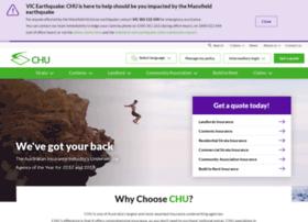 chu.com.au