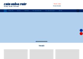 chuahoangphap.com.vn