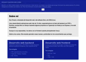 chuano.net