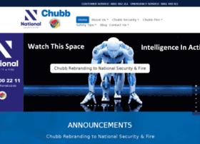 chubb.co.za