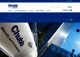 chubb.com.hk
