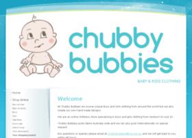 chubbybubbies.com.au