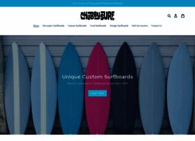 chubbysurf.com