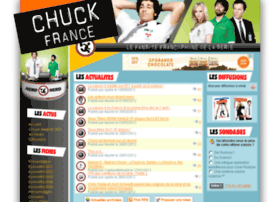 chuck-france.net