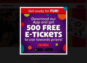 chuckecheese.com