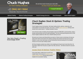 chuckhughesonline.com