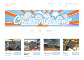 chuckinclouds.com.au