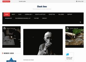 chuckjines.com
