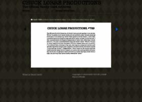chucklorre.com