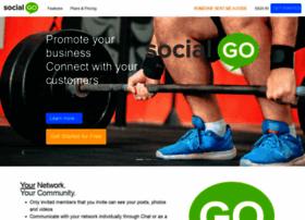 chuckproject.socialgo.com