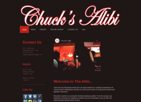 chucksalibi.com