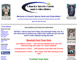 chuckscards.com
