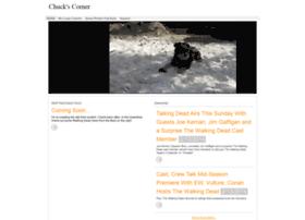 chuckscorner.com