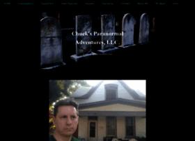 chucksghosts.com