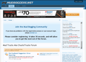 chuckstrucks.iforumer.com