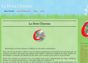 chucuaz.com
