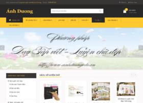 chudep-anhduong.com.vn