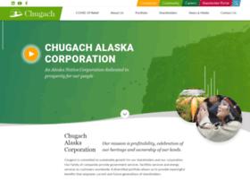 chugach-ak.com